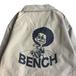 BENCH / AFRO COACH JKT (SAND)