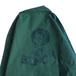 BENCH / AFRO COACH JKT (GREEN)