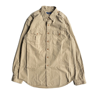 POLO RALPH LAUREN / MILITARY SHIRT
