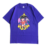 H33M / H33MBOY TEE (PURPLE)