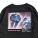 ACAPULCO GOLD / BLADE RUNNER LONG SLEEVE TEE (BLACK)