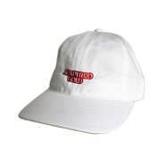 ACAPULCO GOLD / NOODLES 6PANEL CAP (WHITE)