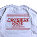 ACAPULCO GOLD / NOODLES TEE (WHITE)