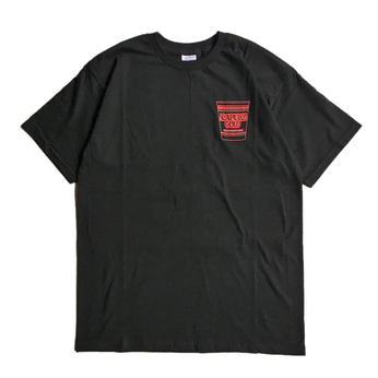 ACAPULCO GOLD / NOODLES TEE (BLACK)