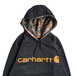 CARHARTT USA / Force Extremes Signature Graphic HOODY (BLACK)