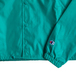 CHAMPION USA / NYLON COACH JACKET (Vivid Teal)