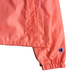 CHAMPION USA / NYLON COACH JACKET (Ripe Papaya Red)