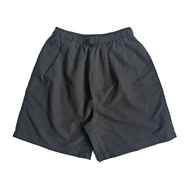 COBRA CAPS / NYLON SHORTS (BLACK)