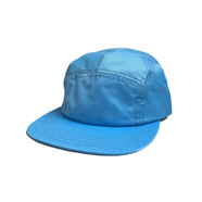 CALI HEADWEAR / NYLON 5PANEL JET CAP (BLUE)