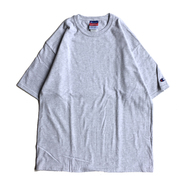 CHAMPION USA / HERITAGE TEE (SILVER GREY)