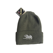 STATE NYC / COUNTERFEIT BEANIE