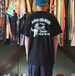 STATE NYC / DECISION TEE (BLACK)