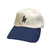 BELIEF / MIDNIGHT CAP (NATURAL x NAVY)