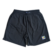 BELIEF / DRYLANDS SWIM SHORT (BLACK)