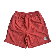 BELIEF / DRYLANDS SWIM SHORT (BRICK)