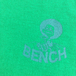 BENCH / AFRO TEE (GREEN)