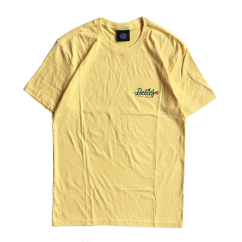 BELIEF / ROSE TEE (SQUASH)