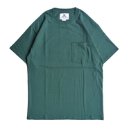 NOTHIN' SPECIAL / PLAYLAND POCKET TEE (GREEN)
