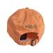 POLO RALPH LAUREN / COTTON CHINO CAP (ORANGE)