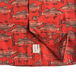 WOOLRICH / PRINTED S/S SHIRT (RED)