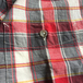 WOOLRICH / CHECK S/S SHIRT (RED)