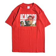 ACAPULCO GOLD / BUGGIN' OUT TEE (RED)