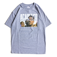 ACAPULCO GOLD / BUGGIN' OUT TEE (GREY)
