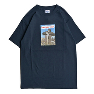 ACAPULCO GOLD / I LOVE NEW YORK TEE (NAVY)