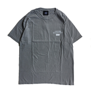 BELIEF / CROSS COUNTRY TEE (GREY)