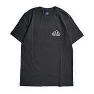 BELIEF / COASTAL TEE (BLACK)