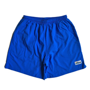 BELIEF / TERRAIN SWIM SHORTS (BLUE)