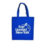 BELIEF / BIG APPLE TOTE
