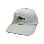 BELIEF / TERRAIN 6 PANEL CAP (BONE)