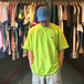 CARHARTT USA / WORKWEAR POCKET TEE (SOUR APPLE)