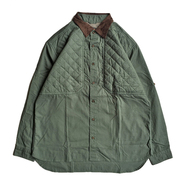 WOOLRICH / HUNTING L/S SHIRT (OLIVE)