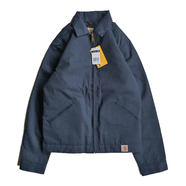 CARHARTT USA / WORK JKT (NAVY)