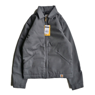 CARHARTT USA / WORK JKT (GREY)
