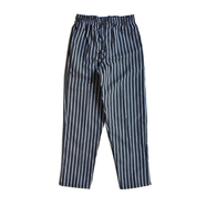 RED KAP / CHEF PANTS (STRIPE)