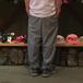 RED KAP / CHEF PANTS (CHECK)