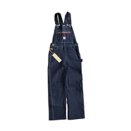 POINTER BRAND / DENIM LOW BACK OVERALL