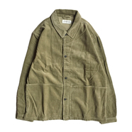 SATTA / ALLOTMENT OVERSHIRT