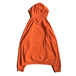 THE DECADES HAT / TOY HOODY (ORANGE)