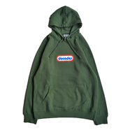 THE DECADES HAT / TOY HOODY (FOREST GREEN)