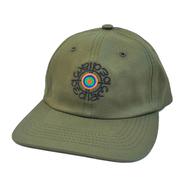 BEDLAM / TARGET CAP (OLIVE)