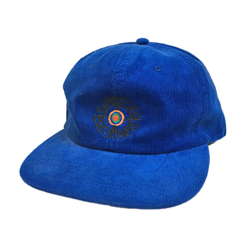 BEDLAM / TARGET CORDUROY CAP