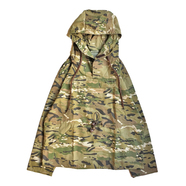 NO BRAND / MultiCam ANORAK JACKET
