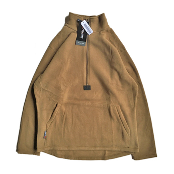 US Surplus / USMC POLARTEC FLEECE JKT