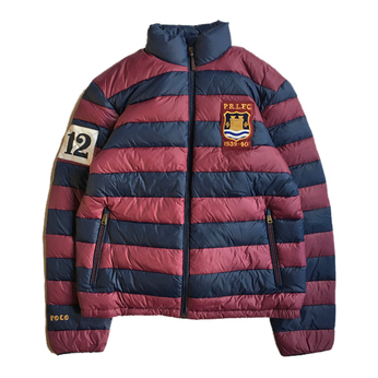 POLO RALPH LAUREN / RUGBY DOWN JACKET