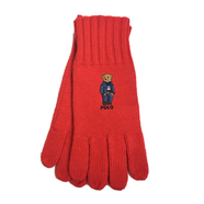 POLO RALPH LAUREN / POLO BEAR GROVE (RED)