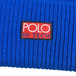 POLO RALPH LAUREN / HI TECH BEANIE (BLUE)